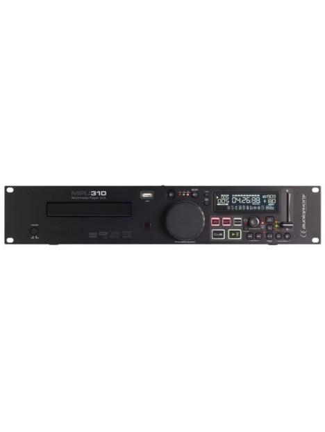 Lecteur CD/USB Audiophony MPU310
