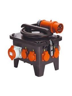 Armoire electrique 32 A