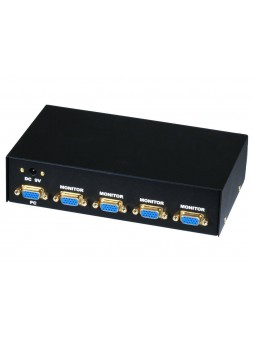 Ampli VGA ou video HDMI