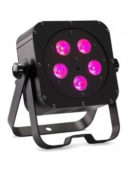 Projecteur irLEDFLAT-5x12SIXb