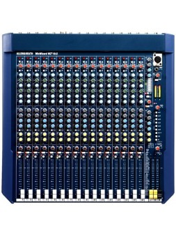 Console mixage Wizard 16 voies