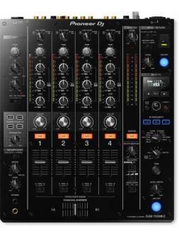 Table de mixage Pioneer DJM 750 MK2