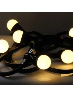 Guirlande à LED