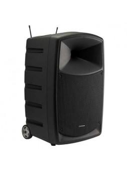 Enceinte autonome Audiophony CR12A-COMBO